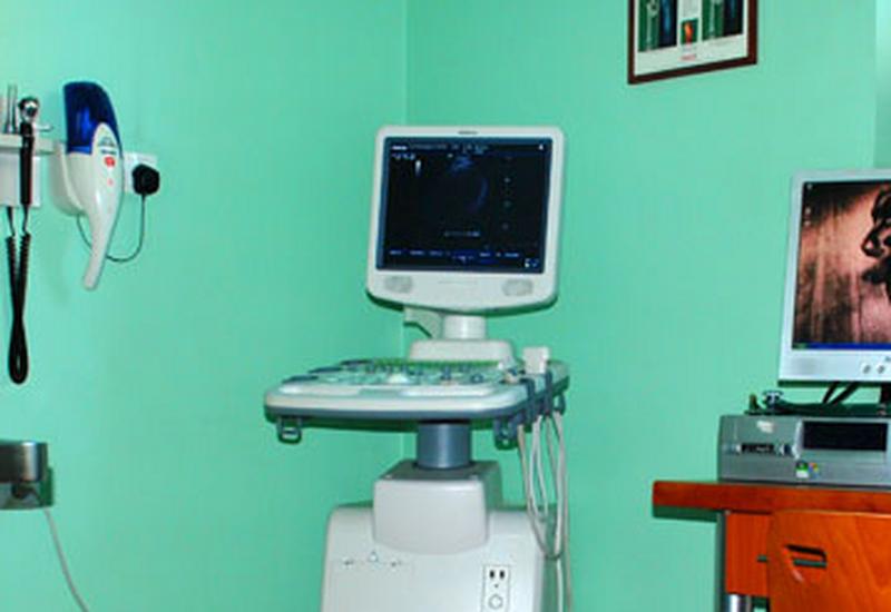 chirurgia ogólna - AS Lecznica i przychodnia... zdjęcie 4