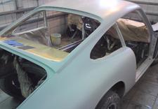 naprawy powypadkowe - PHU KRIS-CARS - naprawa p... zdjęcie 12