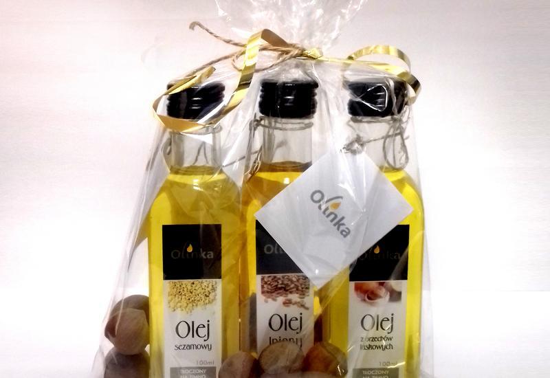 olej z wiesiołka - Jar-Nut Sp. z o.o. zdjęcie 1