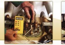 naprawa pieca gazowego - Naprawa pieców i term gaz... zdjęcie 1