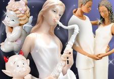 figurki porcelanowe - Hanipol F.H. zdjęcie 3