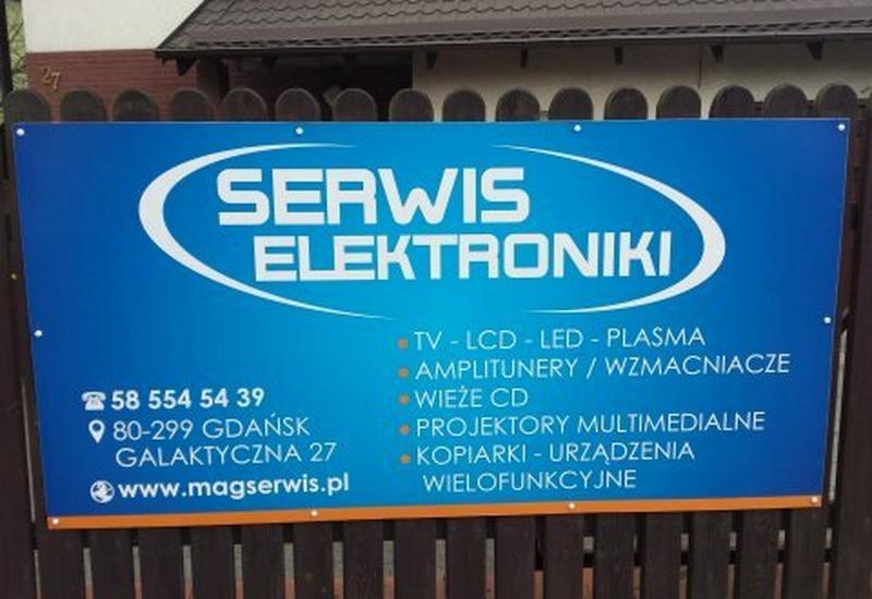 serwis wzmacniaczy - MagSerwis Elektroniki - N... zdjęcie 1