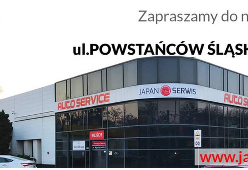 samochodowa - SERWIS AUT JAPOŃSKICH WRO... zdjęcie 2