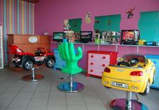 dziecięcy salon fryzjerski - Dziecięcy Salon Fryzjersk... zdjęcie 2