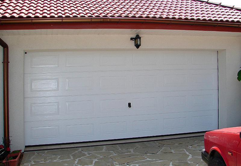 Bramy, drzwi, automatyka do bram