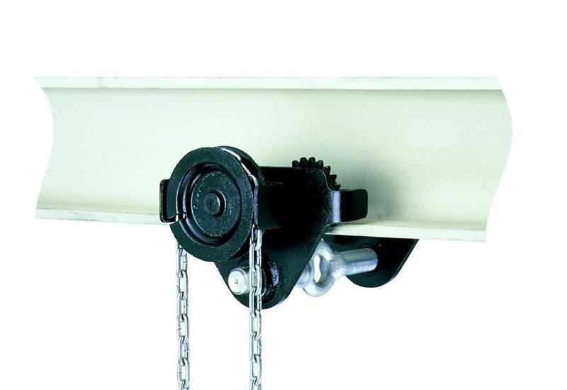 wciągniki ręczne łańcuchowe - Reach sp. z o.o. zdjęcie 6