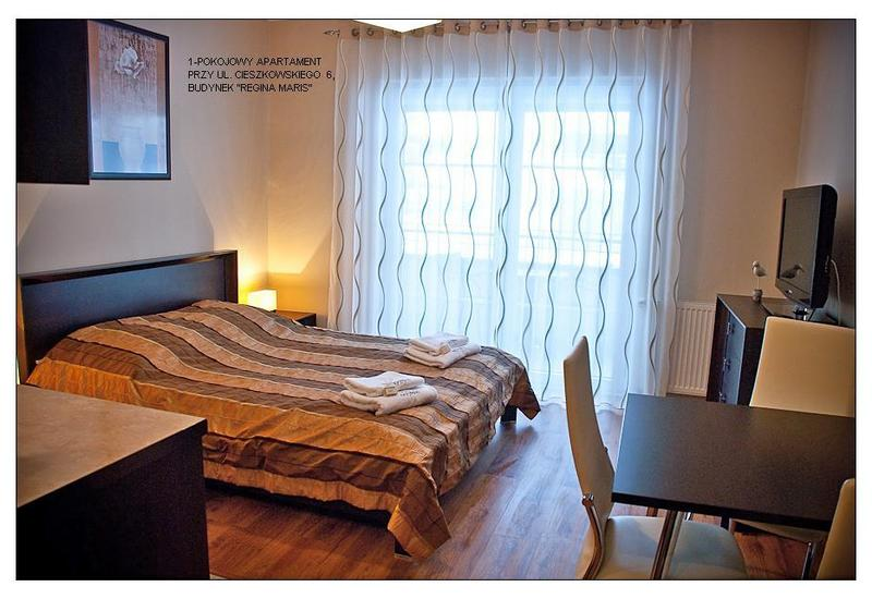 apartament - Apartamenty na Wyspie zdjęcie 4