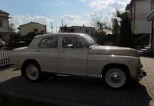 auta do ślubu - Auta do Ślubu - wynajem a... zdjęcie 1