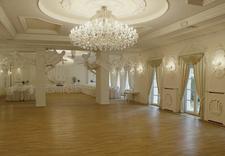 wynajem sali na bankiet - Biały Pałac. Wesela, bank... zdjęcie 10