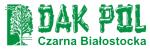 Dak Pol Zakład Drzewny w Czarnej Białostockiej Sp. z o.o. - Czarna Białostocka, Tartaczna 7