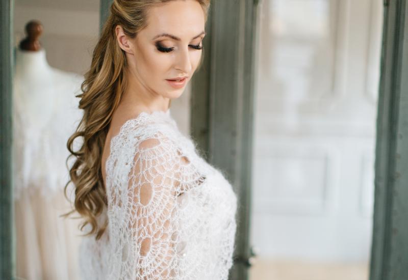 moda ślubna - SALON I PRACOWNIA SUKIEN ... zdjęcie 4