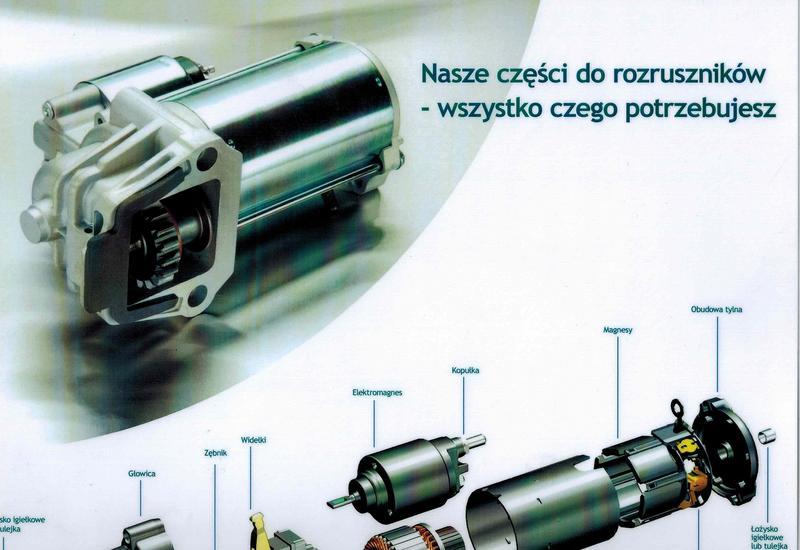 regulator napięcia - Elektro-Bendiks s.c. zdjęcie 6