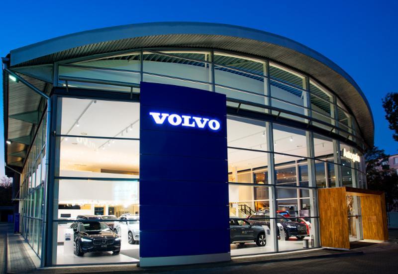 Xc60 - Autogala Volvo Warszawa A... zdjęcie 4