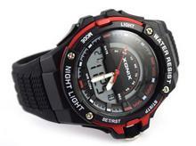 Sportowy Multi Zegarek Męski Xonix VC-006