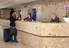 benefit - Hotel Novotel Gdańsk Mari... zdjęcie 7