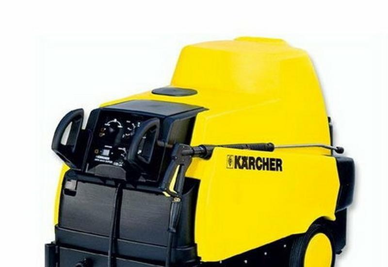 urządzenia piorące - keer FHU. Karcher sprzeda... zdjęcie 4