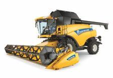 traktory - New Holland Agriculture P... zdjęcie 1