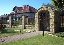 ogrodzenia z kamienia - KRISBUD. Ogrodzenia z kam... zdjęcie 27