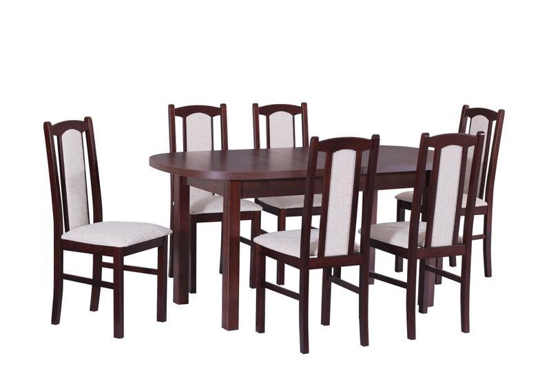 krzesła - Meble Kosbel zdjęcie 5