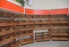 wyposażenie sklepów regały wystawowe - Mera Metal S.A. zdjęcie 1