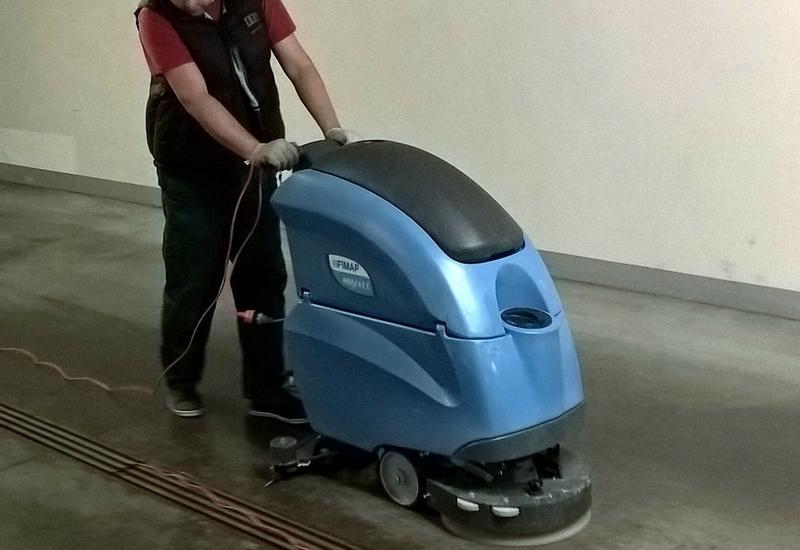 polecana firma sprzątająca - PERFECT-GLANC kompleksowe... zdjęcie 7