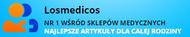 Losmedicos - sklep medyczny - Szczecin, Gryfińska 100