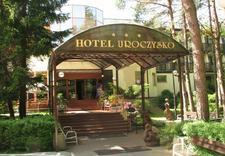 hotel - Hotel Uroczysko - Centrum... zdjęcie 1