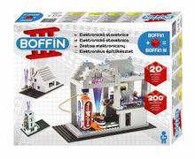 Zestaw małego elektronika Boffin III - Bricks