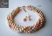 naszyjniki - Szatz. Biżuteria artystyc... zdjęcie 7