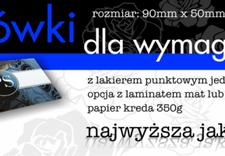 plakaty - Vega-Art Reklamy, oklejan... zdjęcie 1
