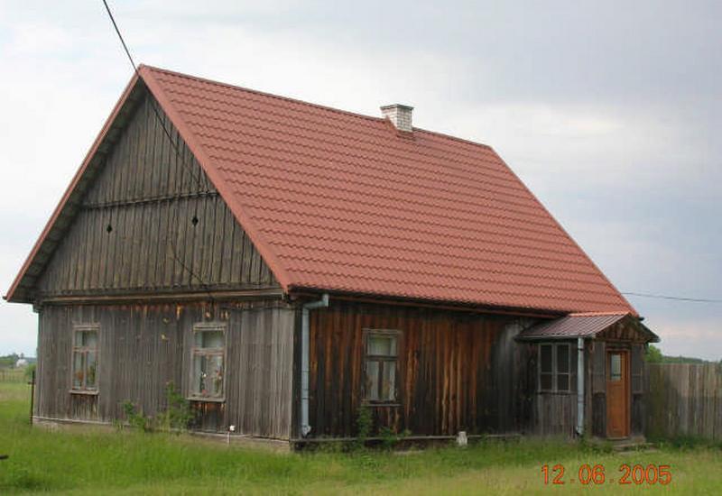 montaż okien dachowych - Szmigiel Mariusz Handel U... zdjęcie 4