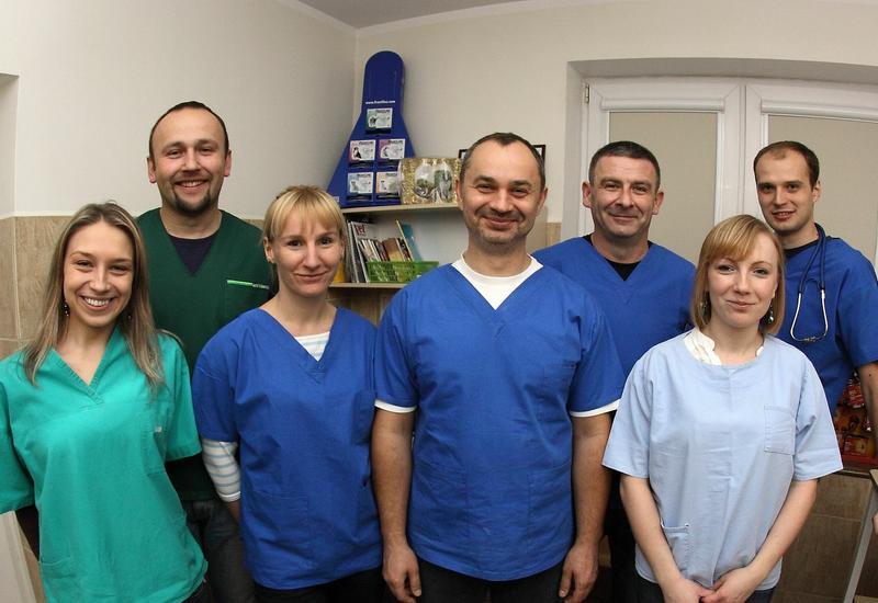 lekarze weterynarii - Klinika Weterynaryjna Kor... zdjęcie 1