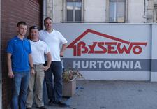 eksporter materiałów budowlanych - Bysewo Hurtownia Materiał... zdjęcie 4