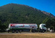 ciężki olej opałowy - Rawski - transport materi... zdjęcie 14