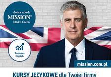 angielski dla firm Kraków - Szkoła Językowa Mission zdjęcie 8