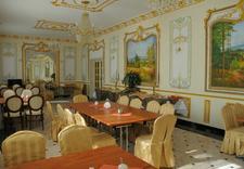 pokoje do wynajęcia - Hotel Książe Poniatowski ... zdjęcie 5