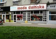 moda dla puszystych - Sklep TIF Moda Damska - M... zdjęcie 1