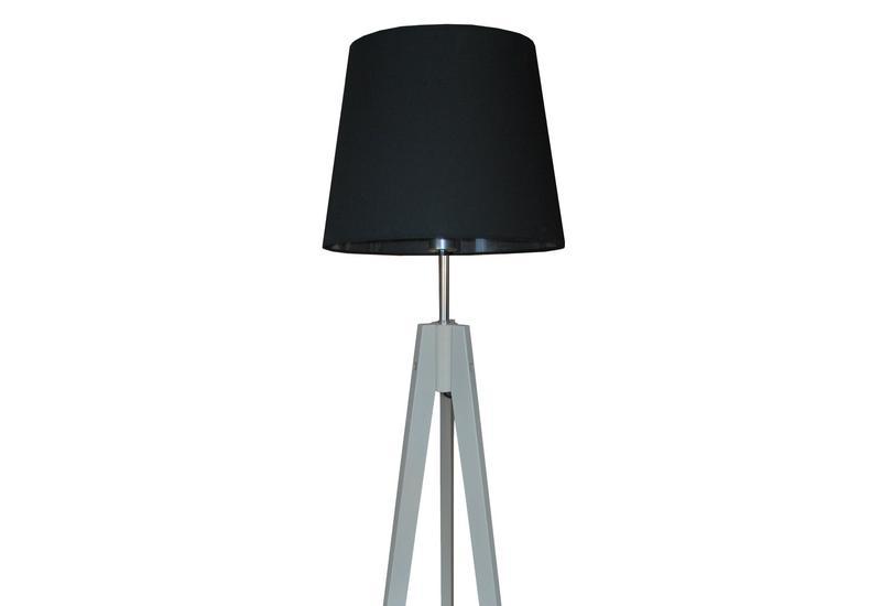 lampy podłogowe - LYSNE zdjęcie 6
