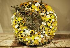 warsztaty kwiatowe - Szmaragdowy Ogród zdjęcie 3