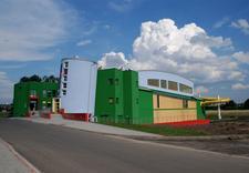 Gminny Ośrodek Turystyki, Sportu i Rekreacji