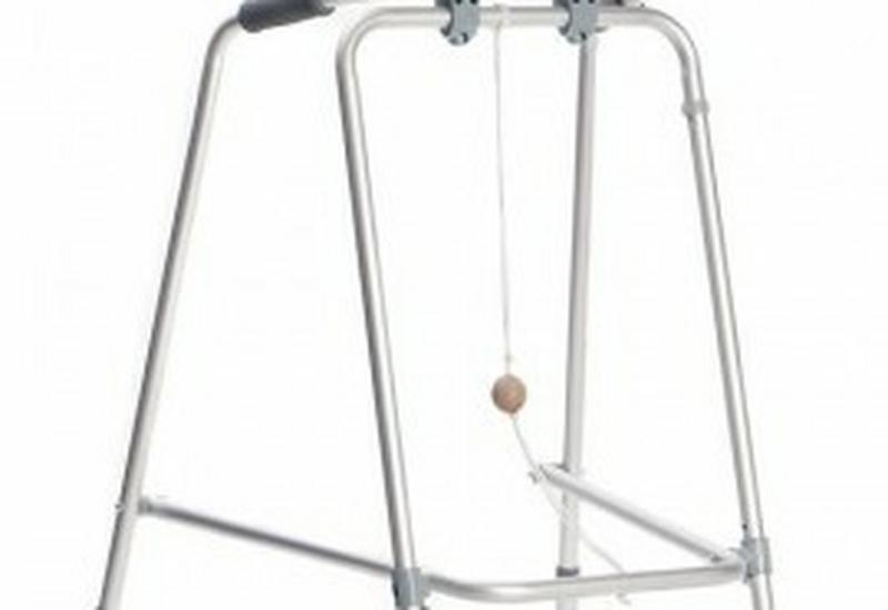 wózki inwalidzkie - Salon Medyczny Pod Lwem zdjęcie 4