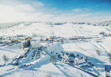 wyciągi kotlina kłodzka - Zieleniec Ski Arena zdjęcie 7