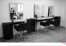 zakład fryzjerski - Studio Urody MAGIA zdjęcie 3