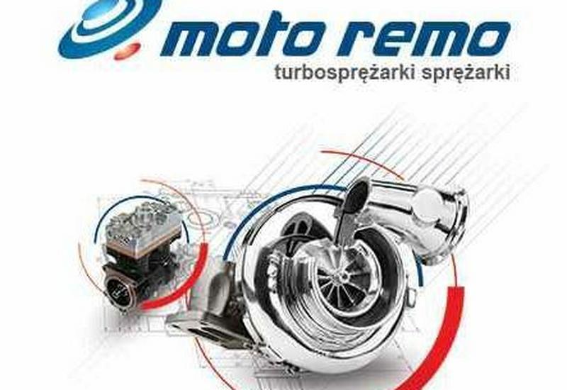 diagnostyka turbosprężarek - Moto-Remo Burzyńscy S.J. ... zdjęcie 2