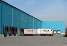 chłodnia - Terminal Logistyczny Prom... zdjęcie 2