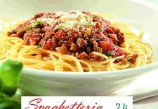 #AktywneLato - Spaghetteria. Restauracja... zdjęcie 7