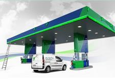 kalibracja dystrybutora paliwa - Petrolserwis. Budowa stac... zdjęcie 1