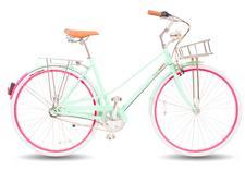kosze rowerowe - Polka Bikes Sp.z.o.o. Row... zdjęcie 4