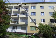 konserwacje linii energetycznych - Jacek - podnośniki koszow... zdjęcie 3