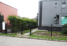 bramy kute - Centrum bram i ogrodzeń H... zdjęcie 4